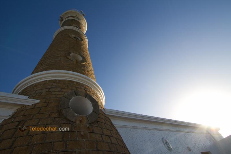 Cabo Polonio, le village sans électricité
