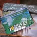 Les chutes d'Iguassu (partie 2)