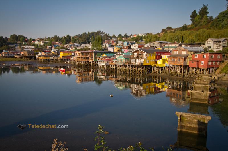 L'île de Chiloé