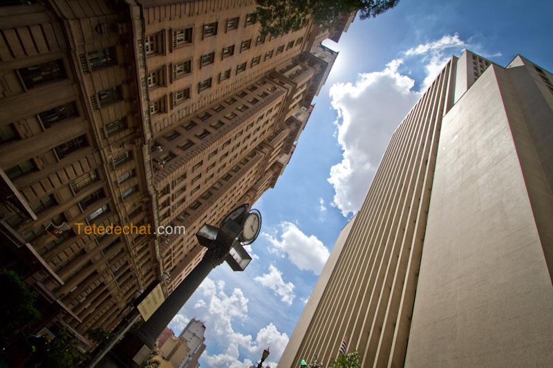 São Paulo et l'exposition Ron Mueck