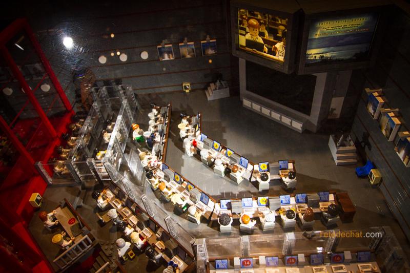 Visiter le centre spatial guyanais