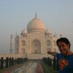 Inde du Nord…