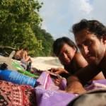 Les iles Andaman…