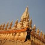 Du Laos au Cambodge…