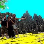 le Cambodge suite…