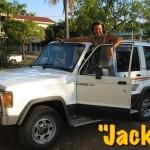 «Jacko»…
