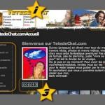 Le nouveau TetedeChat.com est né!