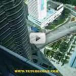 Kuala Lumpur et un peu de Singapour…