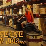 Bye bye «boulot»