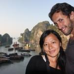 Vietnam, du 8 octobre au 6 décembre 2008