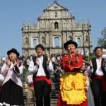 Macao, du 6 au 11 décembre 2008