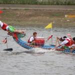 La fête des bateaux-dragons