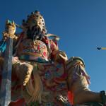 Un dernier petit tour à Taiwan