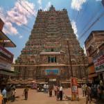 Les temples hindous du Tamil Nadu