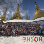 Thaïlande «Projet réfugiés Birmans», février 2011