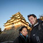 Japon, décembre 2010 et janvier 2011