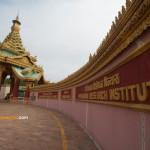 La méditation Vipassana à Igatpuri
