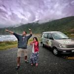 Nouvelle-Zélande, du 10 avril au 1er mai 2013