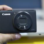 Canon S95 (re)prendre du plaisir à photographier sans reflex
