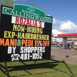Recherche d'emploi à Edmonton