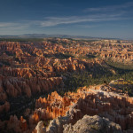 Bryce Canyon et Zion