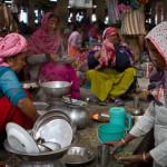 Le marché aux 3000 femmes