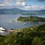 L'autre côté des Fidji