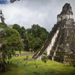Tikal & Flores