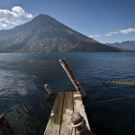 Le lac Atitlán en photos