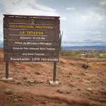 Le désert de la Tatacoa