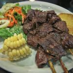 Tour gastronomique à Lima