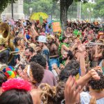 Carnaval de Rio : Music, Sex, Drug, and (sometimes) Love